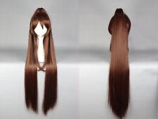 Ladieshair Cosplay Wig Perücke braun 110cm Kantai Collection Kann Colle GTC