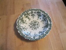 Crown Ducal bowl England.Sweet ivy dessert bowl. 5