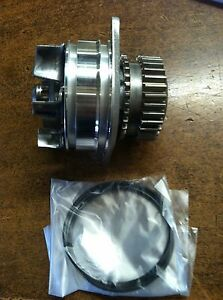 NEW OEM NISSAN / INFINITY WATER PUMP WITH SEALS - 350Z / G35 2003-2007