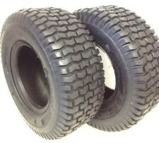 2) 11x4.00-5 11x400-5 11/4.00-5  Lawn Tractor Go Kart Turf TIRES 4ply DS7016