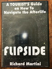 FLIPSIDE Richard Martini Tourist's Guide on How To Navigate the Afterlife | DVD