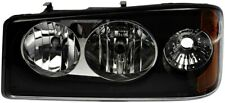 Headlight Assembly Left HD Solutions 888-5126