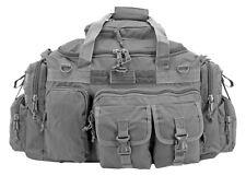 EastWest Troop Carrier Duffle Bag GRAY Tactical Hum-vee Operator Survival Bag*