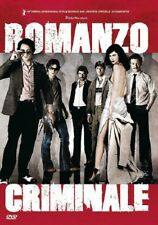 Romanzo Criminale DVD NEUF SOUS BLISTER