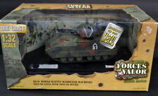 Forces of Valor U.S. M3A2 BRADLEY TANK Diecast 1:32 Scale - MINT IN BOX 90302