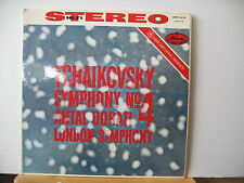MERCURY LIVING PRESENCE AMS 16118 Tchaikovsky Symphony No 4 DORATI VINYL LP