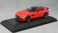 Premium X for CMR Mercedes-Benz AMG GT-R in Jupiter Red SP43001CMR 1/43 NEW