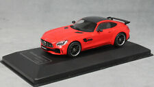 Premium X for CMR Mercedes-Benz AMG GT-R in Jupiter Red SP43001CMR 1/43 NEW