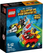 LEGO 76062  Mighty Micros: Robin vs Bane