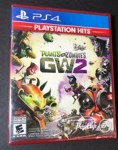 Plants vs Zombies Garden Warfare 2 [ PlayStation Hits ] (PS4) NEW