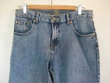 7 for all Mankind Size 30 Blue Denim Designer Jeans