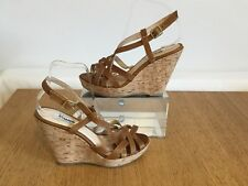 (390)Ladies DUNE SANDALS SIZE 6UK/39EU IN GOOD ALLROUND CONDIYION.