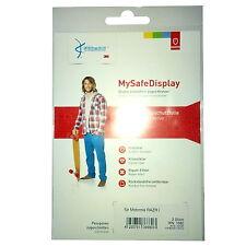 Vikuiti Displayschutzfolien 2 Pcs, Folien, Schutzfolien für Motorola RAZR i
