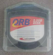 Castlewood Orb 2.2 gb disk