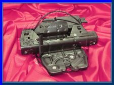 BMW E53 X5 series TRUNK LID LOCK TOP MECHANISM TAILGATE  ACTUATOR DOOR CATCH