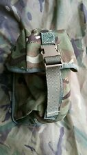NEW British Army Osprey Utility MTP Molle Webbing Pouch