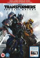 Transformers 5 - The Last Knight DVD Nuovo DVD (8312287)