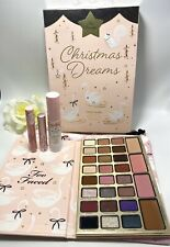 TOO FACED Christmas Dreams Limited Edition Makeup Collection DREAM QUEEN NIB