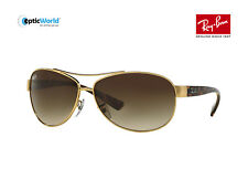 3698531103 Ray-Ban RB3386 - Designer Sunglasses with Case (All Colours)