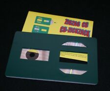Zig Zag Cd -Joker Magic, circa 2000 -examined Cd trisects and restores Tmgs