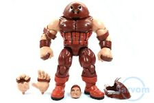 "Marvel Legends 6"" Inch Studios 80 Years X-Men Comic Juggernaut Loose Complete"