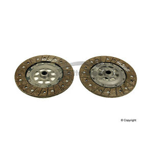 New Sachs Clutch Friction Disc SD80006 034141033 Audi Volkswagen VW