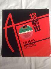 """Donna Summer 12"""" Mix PROMO Vinyl When Love Cries 1991 Mistaken Identity No CD"""