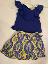Genuine Kids Sz 12 Months Outfit
