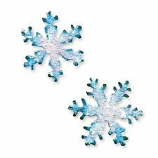Sizzix Snowflakes Movers magnetic die set #657474 Retail $15.99 Tim Holtz!!