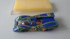 Porsche 917 N° 12 - scala 1/43 Super Champion