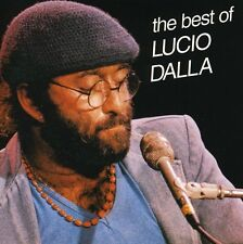 Lucio Dalla - Best of [New CD]