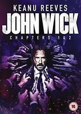 Películas en DVD y Blu-ray acciones john wick
