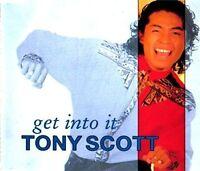 Tony Scott Get into it (#bcm20389) [Maxi-CD]