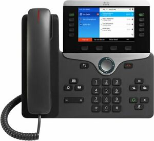 Cisco CP-8851 IP Phone V01