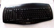 Logitech MX 3200 Laser 967688-0510 Wireless Keyboard