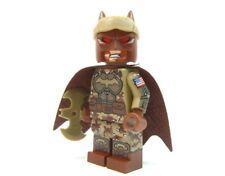 CUSTOM LEGO - DESERT SOLDIER BATMAN