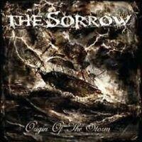 "THE SORROW ""ORIGIN OF THE STORM"" 2 CD DIGIPACK NEU"