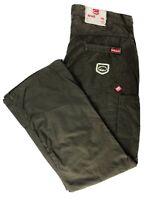 Ecko Unltd. Cargo Pants Green/Brown Men's Size 40x32