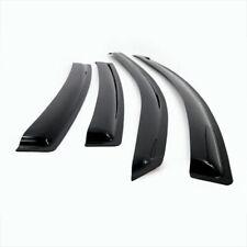 Fit Chevrolet Malibu 97 - 03 Window Deflectors Visor Vent Rain Wind Guard T121
