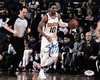 Shaquille Harrison signed 8x10 photo PSA/DNA Phoenix Suns Autographed