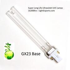2 New Uv Light Bulb 11 W Watt Water Treatment System Cyprio Vorton 2000 6000