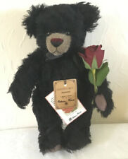 VERY RARE Limited Edition Robin Rive Bear - PAVAROTTI - 94 of 100 - Ex.Condition