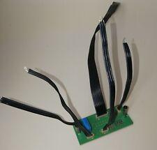 Rotel RB-990BX Leiterplatte X1176-03