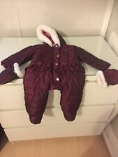 Ted Baker Spring Coats, Jackets & Snowsuits (0-24 Months) for Girls