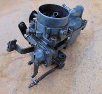 SOLEX 34PICS 6 Carburettor Classic Vergaser 34 PICS 6 Citroen 2CV Carb