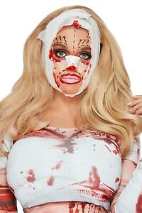 Botched Plastic Surgery Make Up Kit Adults Halloween FULL kit Fancy Dress