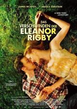 Das Verschwinden der Eleanor Rigby  DVD NEU