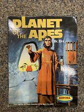 Planet of the Apes Dr. Zira model kit