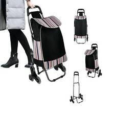 Einkaufstrolley Trolley klappbar Einkaufsroller Einkaufswagen Roller Handwagen
