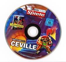 CEVILLE - Abenteuerspiel / HANDBALL CHALLENGE TRAININGSCAMP - Sportspiel / Neu